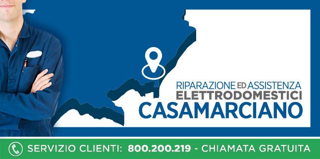 Assistenza e Riparazioni Rapide e Veloci Elettrodomestici di tutte le marche a Casamarciano - Napoli