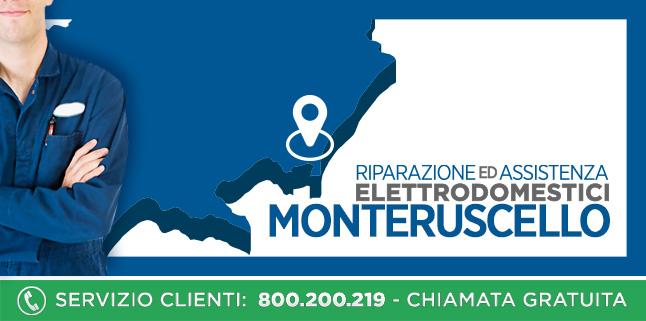 Assistenza e Riparazioni Rapide e Veloci Elettrodomestici di tutte le marche a Monteruscello - Napoli