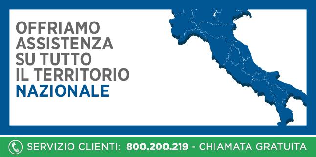 Assistenza e Riparazioni Rapide e Veloci Elettrodomestici di tutte le marche in Italia