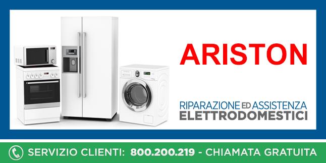 Assistenza e Riparazioni Rapide e Veloci Elettrodomestici Ariston a Napoli, Caserta e Pozzuoli