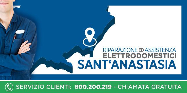 Assistenza e Riparazioni Rapide e Veloci Elettrodomestici di tutte le marche a Sant'Anastasia - Napoli