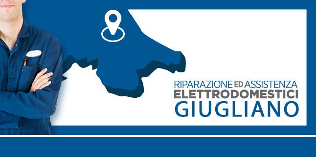 Assistenza e Riparazioni Rapide e Veloci Elettrodomestici di tutte le marche a Giugliano